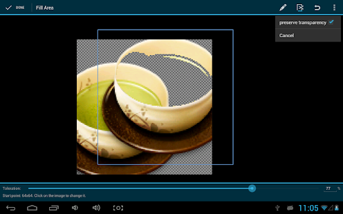Image Editor Screenshot 17