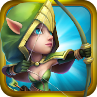 Castle Clash v1.2.73 Mod APK [Latest]