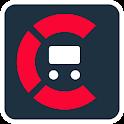 CheckMyMetro Toulouse Metro logo