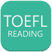 Simple TOEFL Reading