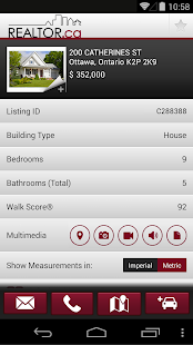 REALTOR.ca- screenshot thumbnail