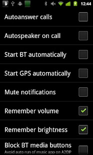 CarUI Lite- screenshot thumbnail