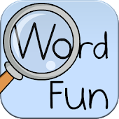 Word Search Fun HD Free