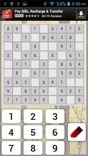 棋類遊戲必備免費app推薦 스도쿠線上免付費app下載 3C達人阿輝的APP