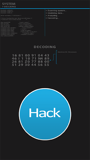 Hacking Simulator 3.0.0 screenshots 3