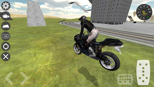 Fast Motorcycle Driver  screenshots EasyGameCheats.pro 1