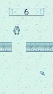 玩動作App|Pixel Penguin免費|APP試玩