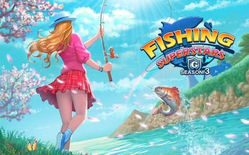 Fishing Superstars : Season3 - screenshot thumbnail