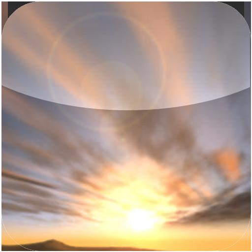 VIDEO RINGTONES SKY MAGIC LOGO-APP點子