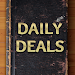 EBook Daily Deals For Tablets Icon