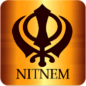 Nitnem Audio Gurbani
