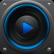 App PlayerPro Blue Wonder Skin APK for Windows Phone