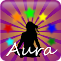 Aura Colour Reading Cards icon
