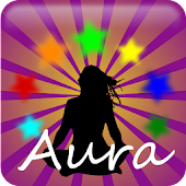 Aura Colour Reading Cards