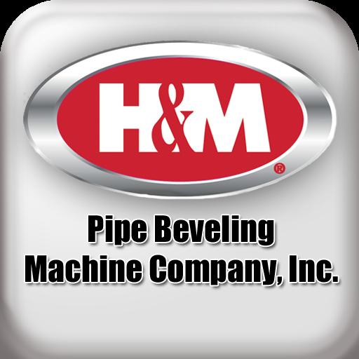 H&M Pipe LOGO-APP點子