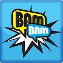 BAMBAM logo