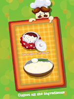 Screenshot of Pizza Maker Now-Chef Cooking