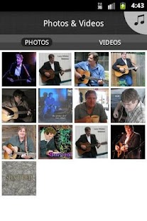 Larry Whitler - 12 String Poet - screenshot thumbnail