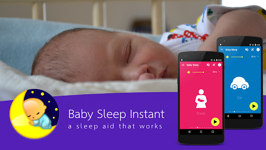Baby Sleep Instant v2.8 build 38 [Unlocked] APK 9