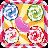 Candy Soda Match Crush