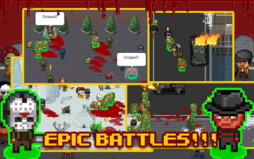 descargar infectonator v1.0.3 android