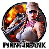 Point Blank Calculator