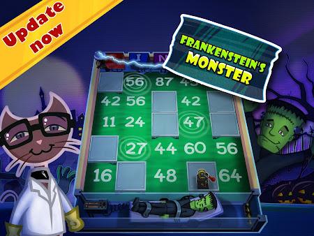 BINGO Club - FREE Online Bingo 2.5.5 screenshot 435795