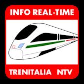 Orario Treno Trenitalia NTV