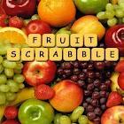 Fruit Scrabble Free icon