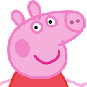 Peppa Pig Match Game icon