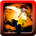 Halloween Candy Runner icon