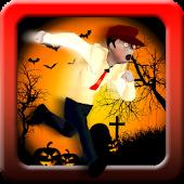 Halloween Candy Runner