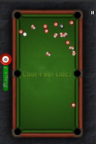 FREE-8-Ball-Cool-Pool - screenshot