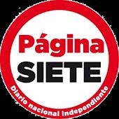 Pagina Siete