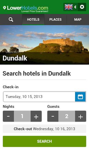 Hotels in Dundalk