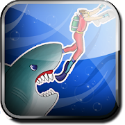 Angry Shark Attack MOD + APK