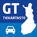 GT Tiekartasto Suomi icon