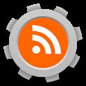 Aggregator logo