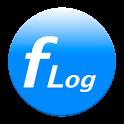 FDDB Kalorien- und FoodLogger icon