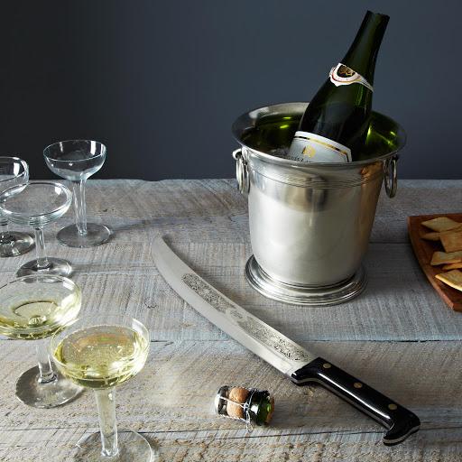 Champagne Saber