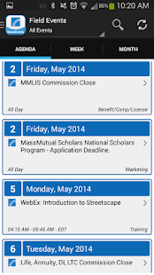Free download MassMutual News & Events free download apk