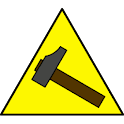Stalker Hammer logo