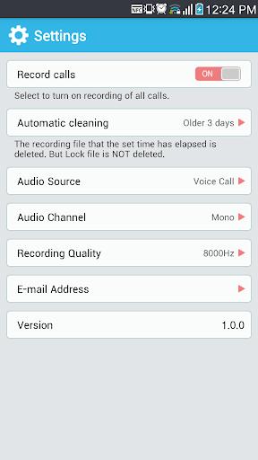 【免費通訊App】MP3 Call Recorder-APP點子