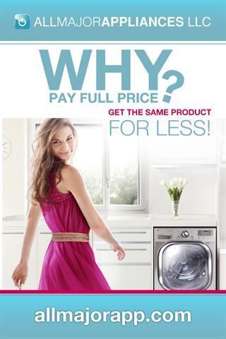 【免費商業App】All Major Appliances-APP點子