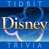 Disney Movies - Tidbit Trivia