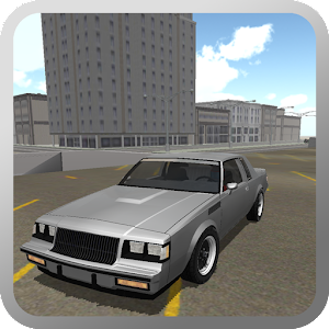 Extreme Family Car Drift for PC and MAC