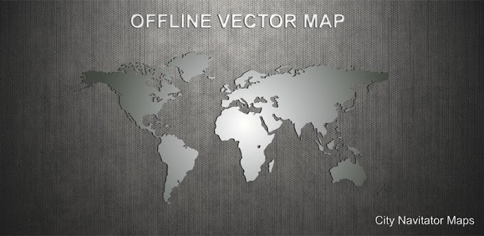 Offline Map Yerevan, Armenia