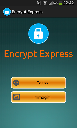 Encrypt Express