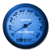 Racing CM11/CM10 theme free