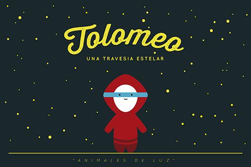 Tolomeo: Una travesía estelar
